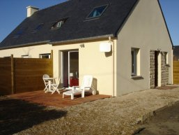 house for rent in brittany Perros guirec